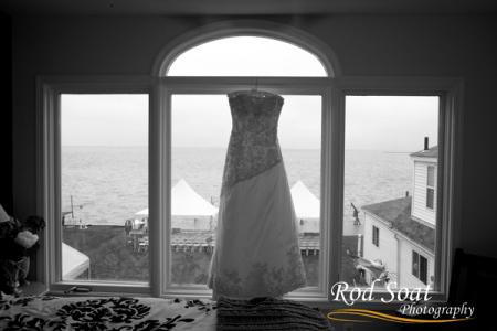 Wedding Photo Bridal Gown