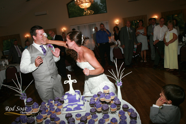 Wedding Reception Photo