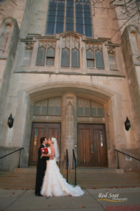 Wedding Pictures Architecture