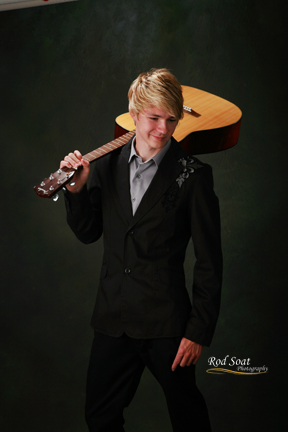 Senior Picture Studio