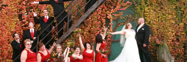 Wedding Pictures Fun