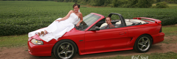 Wedding Pictures Casual